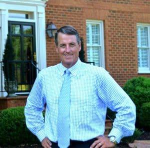 CrossRidge Living In Richmond VA - David Mize Realtor with Long & Foster Real Estate